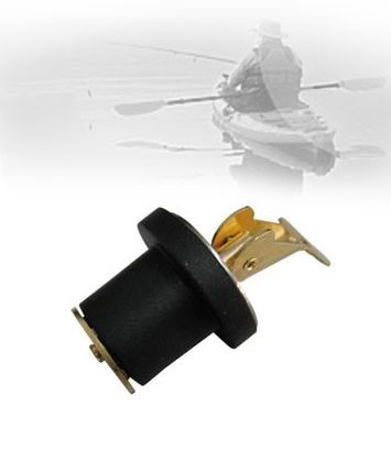 KB1-5 Model Transom Kayak Drain Plug