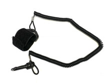 KE2 Coiled Paddle Leash